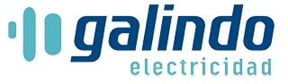 Logotipo: Galindo electricidad